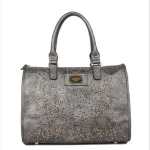 Nicole Lee Boston Bag